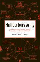 Halliburton's Army