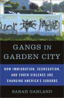 Gangs in Garden City