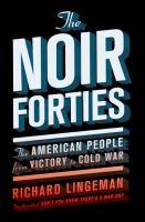 The Noir Forties