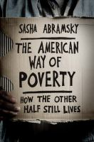 The American Way of Poverty