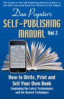 The Self-publishing Manual, Volume II