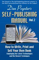 The Self-Publishing Manual, Volume 2