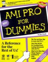 AmiPro for Dummies