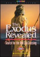 The Exodus revealed search for the Red Sea crossing