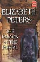 The Falcon at the Portal