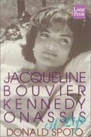 Jacqueline Bouvier Kennedy Onassis
