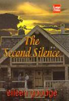 The Second Silence [large Print]