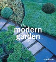 The Modern Garden