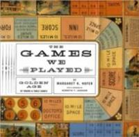 The Games We Played