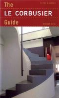 The Le Corbusier Guide