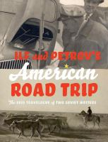 Ilf and Petrov's American Road Trip