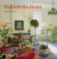 To Each His Home