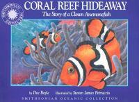 Coral Reef Hideaway