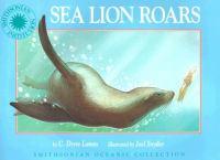 Sea Lion Roars