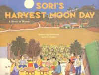 Sori's Harvest Moon Day