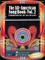 The All-American Song Book