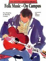 Folk Music -- on Campus