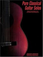 Pure Classical Guitar Solos