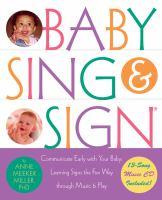 Baby Sing & Sign