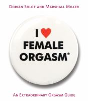 I [heart] Female Orgasm