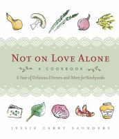 Not on Love Alone