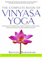 Complete Book of Vinyasa Yoga