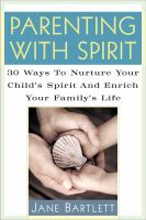 Parenting With Spirit