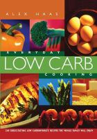 Everyday Low Carb Cooking