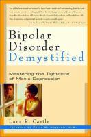 Bipolar Disorder Demystified