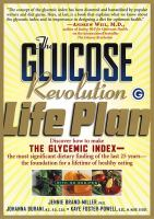 The Glucose Revolution Life Plan