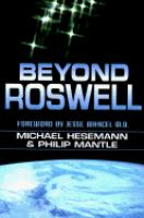 Beyond Roswell