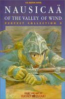 Nausicaä of the Valley of Wind