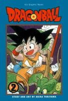 Dragon Ball. Vol. 2