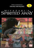 Spirited Away, Vol 4