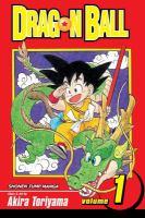 Dragon Ball, Vol. 01