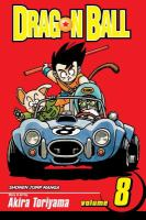 Dragon Ball. Vol. 8