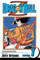Dragon Ball Z. Vol. 1, The world's greatest team