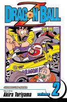 Dragon Ball Z. Vol. 2