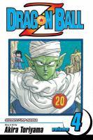 Dragon Ball Z, Vol. 04