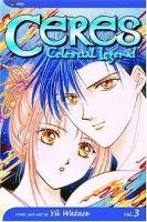 Ceres, Celestial Legend, Vol. 3