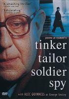 John Le Carré's Tinker, Tailor, Soldier, Spy