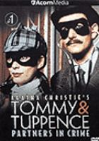 Agatha Christie's Tommy & Tuppence, Partners in Crime