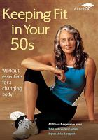 Keeping Fit in your 50's