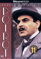 Agatha Christie's Poirot. Collector's Set 11