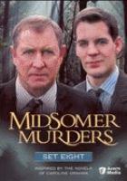Midsomer Murders, [set 8, Disc 2]