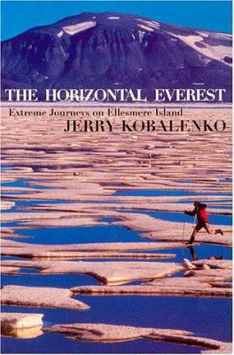 Cover image for The Horizontal Everest