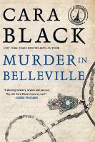 Murder in Belleville