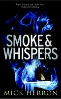 Smoke & Whispers