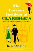 The Curious Incident at Claridge's
