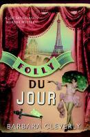 Folly Du Jour